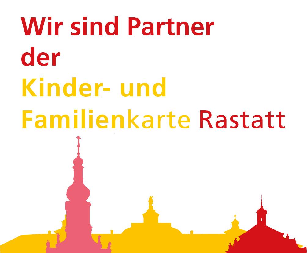 Familenkarte Rastatt